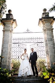Miami Wedding Video at Vizcaya