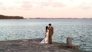 Miami Wedding Photography and Video at Vizcaya,