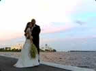 Miami Wedding Video at Grove Isle Hotel in Coconut Grove