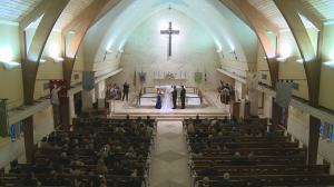 Miami Church Wedding Video