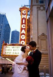Chicago wedding video