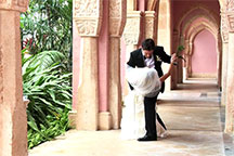 Boca Raton Hotel Wedding Video