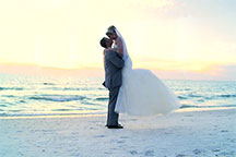 Marco Island Wedding Video