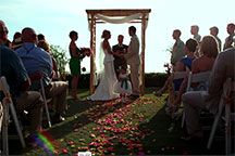 Sanibel Island Wedding Video